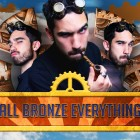 NLJ – All Bronze Everything (Neuro Trap Rap)